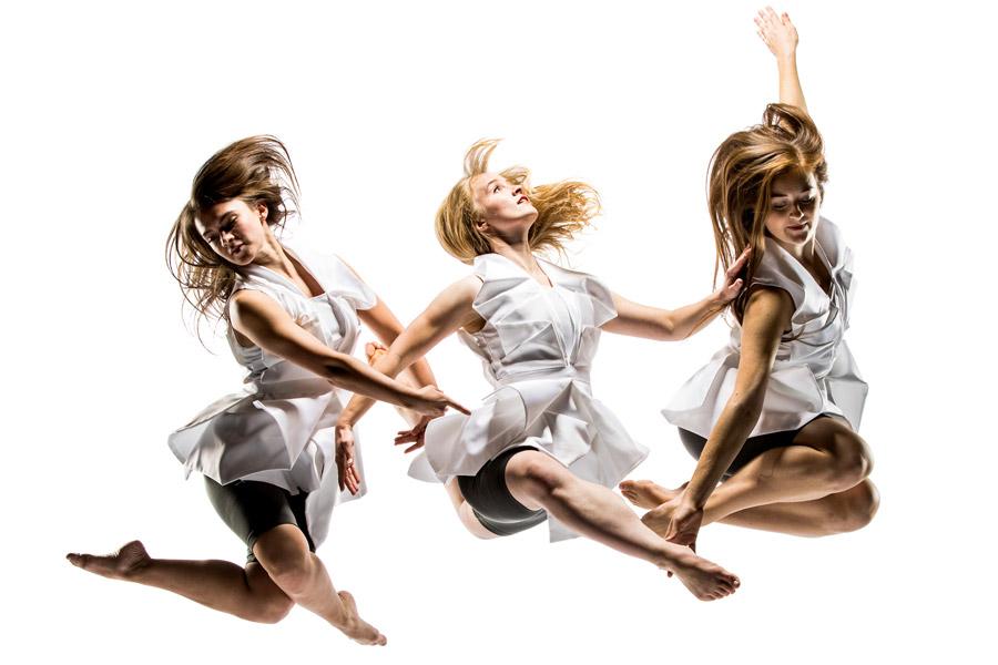 Contemporary Dance Intensive